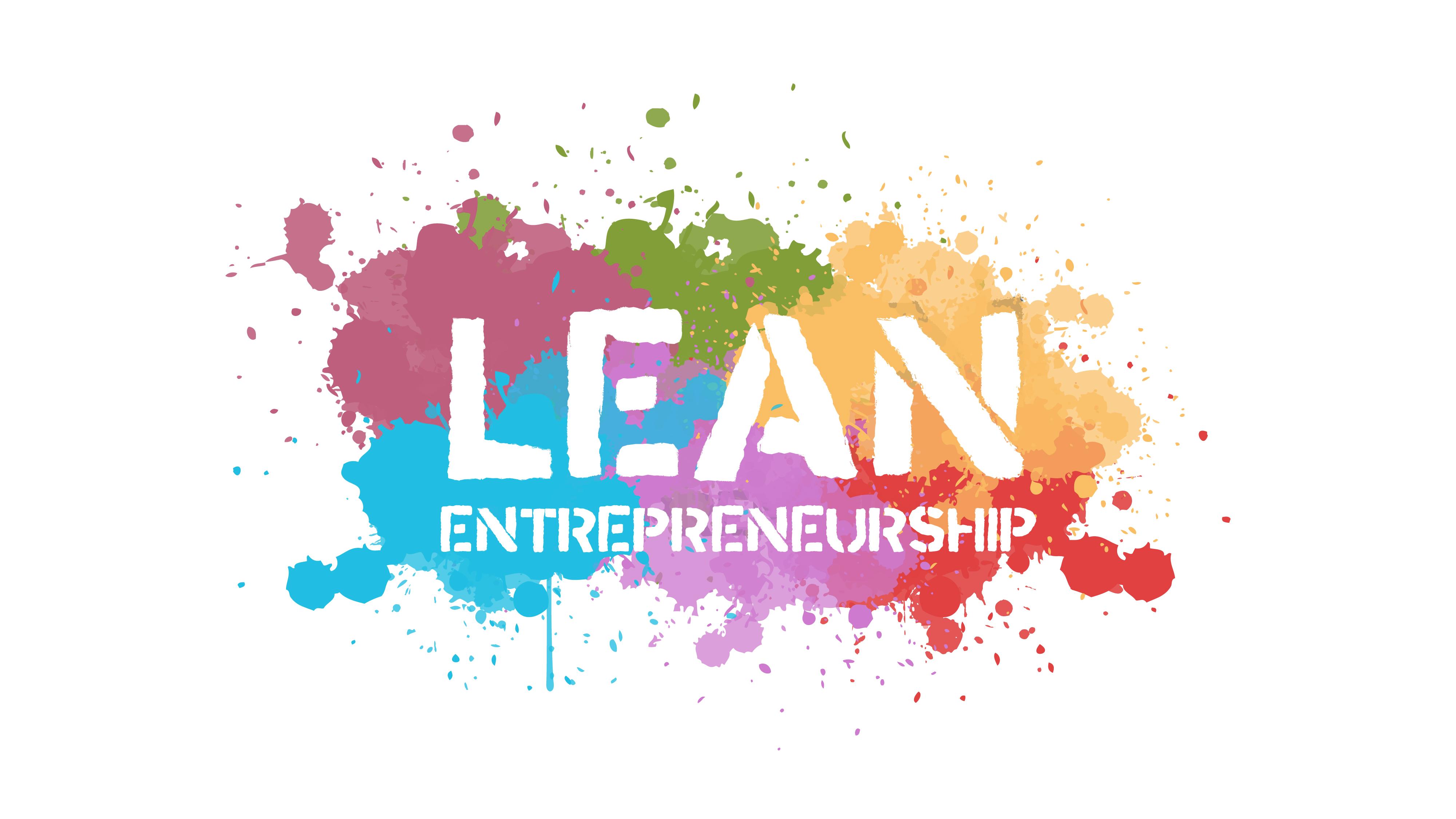 Lean Entrepreneurship Verlag