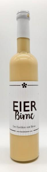 "Likör ""Eierbirne"" 500ml 4260415330338"
